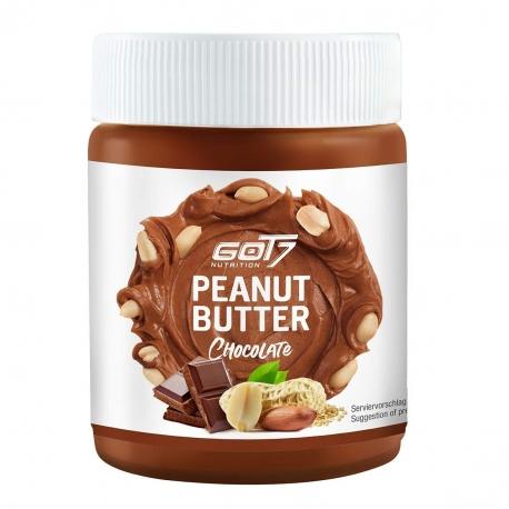 GOT7 Chocolate Peanut Butter