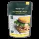 Keto and Co Flatbread & Pizza Keto Bread Mix