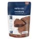 Keto and Co Keto Chocolate Cake Mix