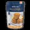 Keto and Co Keto Muffin Mix Banana Caramel
