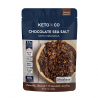 Keto and Co Keto Granola Chocolate Sea Salt
