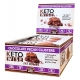 Healthsmart Keto Wise Fat Bomb Chocolate Pecan Clusters