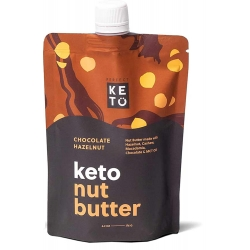 Perfect Keto Chocolate Hazelnut Butter