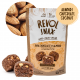 Revol Snax Keto Bites Dark Chocolate with Almond Butter
