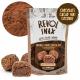 Revol Snax Keto Bites Double Dark Chocolate with Ganache Filling