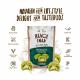 Revol Snax Keto Bites Matcha Latte with Nut Butter Filling