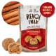 Revol Snax Keto Bites Snickerdoodle with Nut Butter Filling