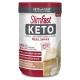 SlimFast Keto Meal Shake Mix Vanilla Cake Batter