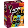 4C Sugar Free Energy Rush Drink Mix 18 Stix