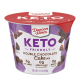 Duncan Hines Keto Friendly Cake Mix Cup Double Chocolate