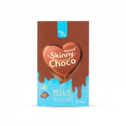 Almost SkinnyChoco Milk Chocolate