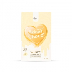 Almost SkinnyChoco White Chocolate