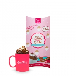 SlimCake Choco Mug Cake