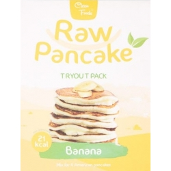 RawPancake Banana