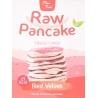 RawPancake Red Velvet