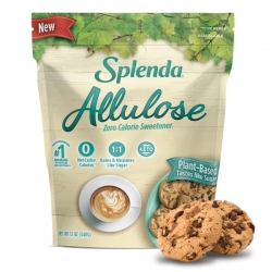 Splenda All Natural Sweetener