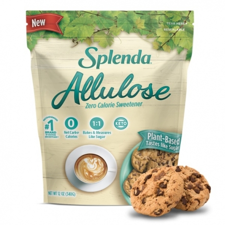 Splenda Allulose Sweetener