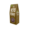 Diet Food Organic Keto Cocoa Cookies