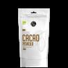 Diet Food Fat Reduced Organic Raw Cocoa Powder