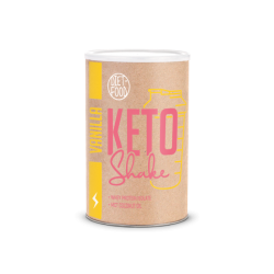 Diet Food Keto Shake Vanilla