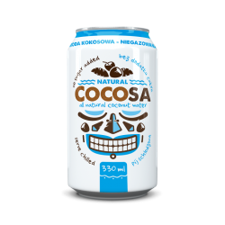 Cocosa Natural Coconut Water