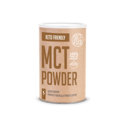 Diet Food Keto MCT Powder