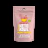 Diet Food Organic Keto Bowl Peanut Protein