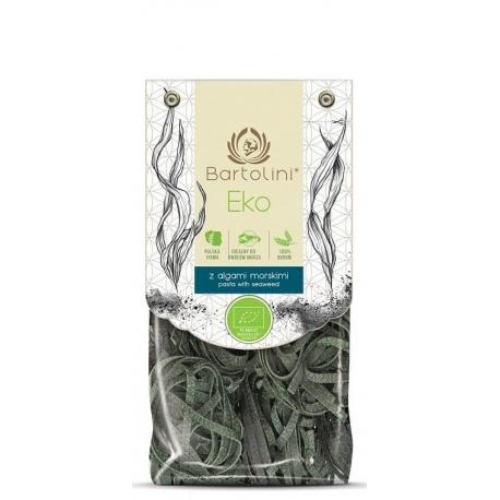 Bartolini Organic Semoline Pasta with Algae
