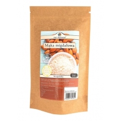 Five Transformations Keto Almond Flour