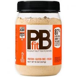 BetterBody Foods PB Fit Peanut Butter Powder