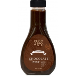 ChocZero Sugar Free Chocolate Syrup