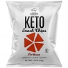 Genius Gourmet Keto Snack Chips Barbecue
