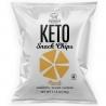 Genius Gourmet Keto Snack Chips Ranch