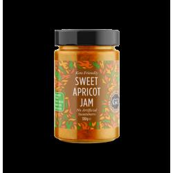 Good Good Keto Apricot Jam