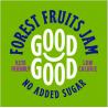 Good Good Keto Forrest Fruits Jam