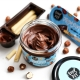 Feel FIT Protein Chocolate Nut Cream