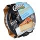 Cakees Sweet Protein Orange Cheesecake