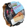 Cakees Sweet Protein Raspberry Cheesecake