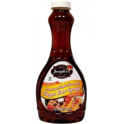 Joseph's Sugar Free Maple Syrup