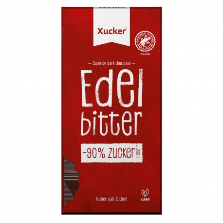 Xucker Dark Chocolate