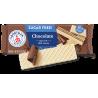 Voortman Sugar Free Chocolate Wafers