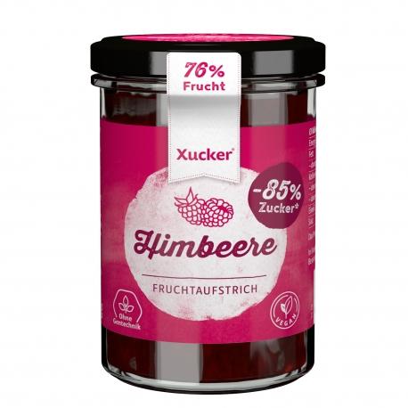 Xucker Raspberry Jam with Xylitol