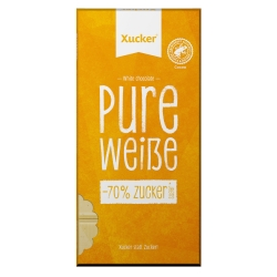 Xucker White Chocolate