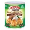 Jennies Sugar Free Coconut Macaroons