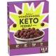 WonderWorks Keto Friendly Cereal Chocolate
