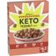 WonderWorks Keto Friendly Cereal Cinnamon