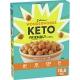 WonderWorks Keto Friendly Cereal Peanut Butter