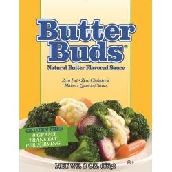 Butter Buds Butter Flavor Sprinkles Granules