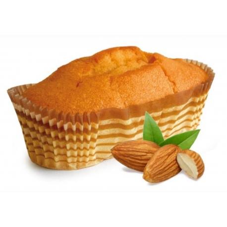 FeelingOK Low Carb Plumcake Almond