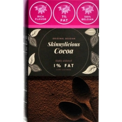 Skinnylicious Defatted Cocoa Powder
